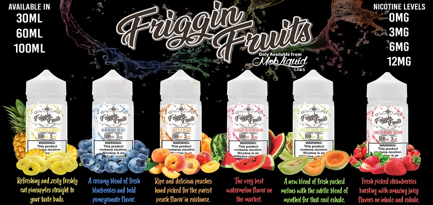 Featured E-Liquid